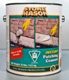 Stone Mason Instant Patching Cement, 4.5-kg | Stone Masonnull