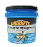 Quikrete Concrete  Commercial Grade Resurfacer, 9-kg | Quikretenull