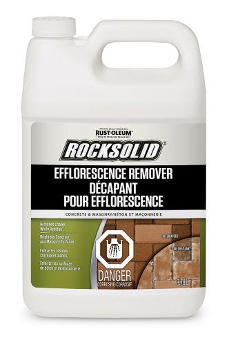 RockSolid Efflorescence Remover, 3.78-L Product image