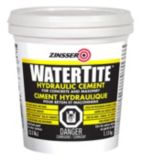 Ciment hydraulique Zinsser WaterTite, 2,5 lb | Zinssernull