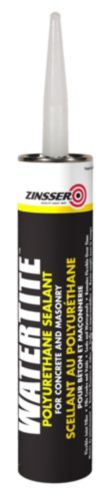 Zinsser WaterTite Polyurethane Concrete Sealant
