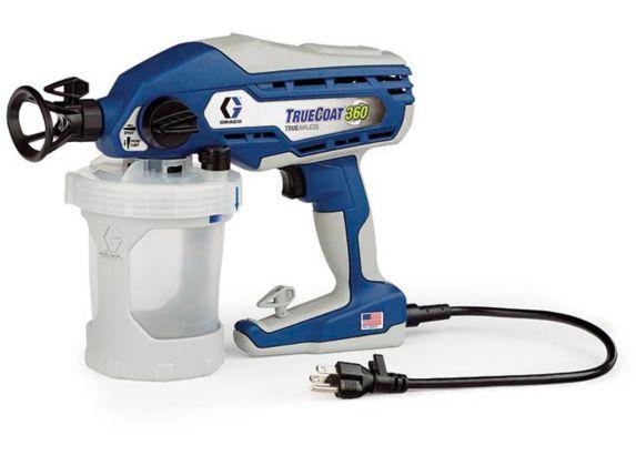 TrueCoat 360 TrueAirless Paint Sprayer Product image