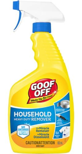 Goof-Off Household Heavy Duty Remover, 22-oz Product image
