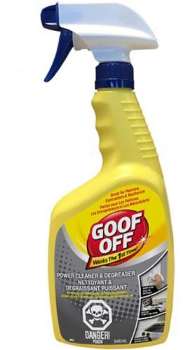 Nettoyant et dégraissant Goof-Off Power, 32 oz Image de l'article