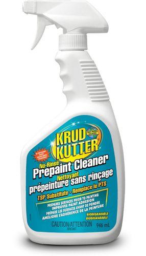 Rust-Oleum Krud Kutter Prepaint Cleaner, 946-mL Product image