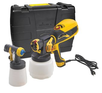 Flexio 590 Indoor Outdoor Paint Sprayer