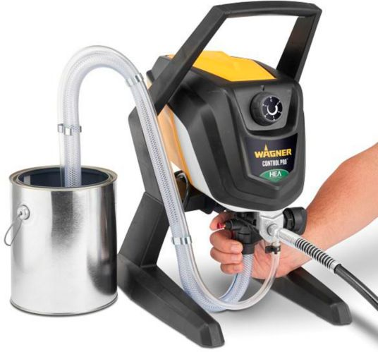 Control Pro 150 High Efficiency Airless (HEA) Paint Sprayer Product image