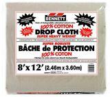 Toile de protection Bennett, 8 x 12 pi | Bennettnull