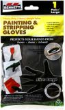 Bennett Large Painting & Stripping Reusable Rubber Gloves, 1-pk | Bennettnull