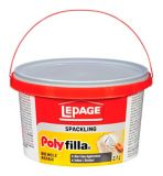 LePage Polyfilla Big Hole Repair, 2.7-L | LePagenull