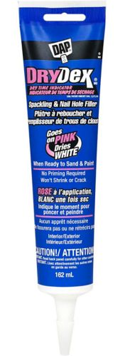 Mastic pour trous de vis/clous DAP DryDex, 162 ml Image de l'article