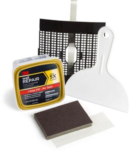 3M Wall Repair Kit Product image