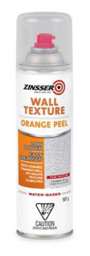 Zinsser Wall Texture Orange Peel Product image