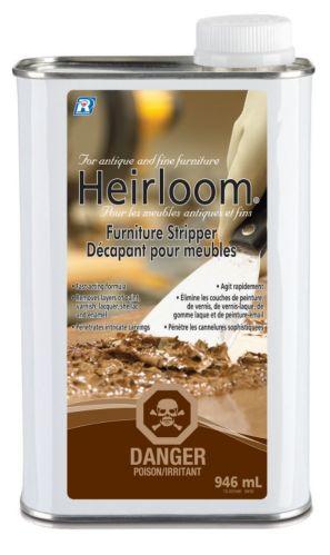 Décapant à meubles Heirloom Image de l'article