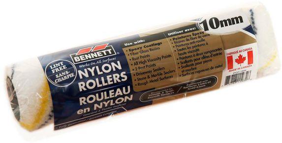 Bennett Epoxy Roller, 10mm