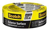 Scotch® Exterior Surface Painter's Tape, 1.5-in | Scotchnull