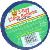 3-Day Clean Release Blue Painters Tape, 2-in x 180-ft | Scotchnull