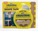 Ruban-cache FrogTape bordure feston | FrogTapenull