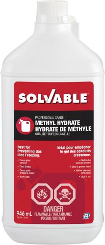 Solvable Methyl Hydrate Product image