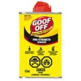 Goof Off PRO Strength Remover, 177-mL | Goof Offnull