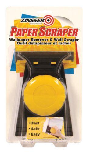 Outil décapant et grattoir mural Zinsser Paper Scraper