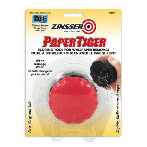 Zinsser PaperTiger Wallpaper Scoring Tool Product image