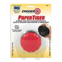 Zinsser Paper Tiger Scoring Tool