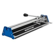 Mastercraft Manual Tile Cutter 20 In Canadian Tire