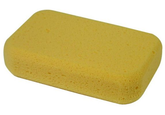Richard Grout Sponge