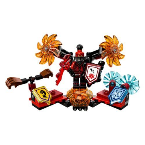 LEGO Nexo Knights, Ultime Général Magmar, 64 pièces Image de l'article