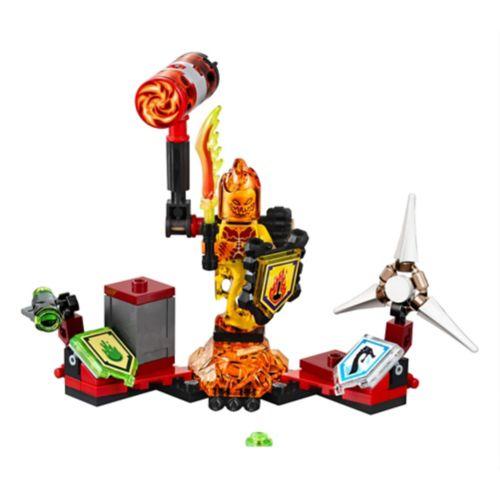 LEGO® Nexo Knights Ultimate Flama, 67-pc