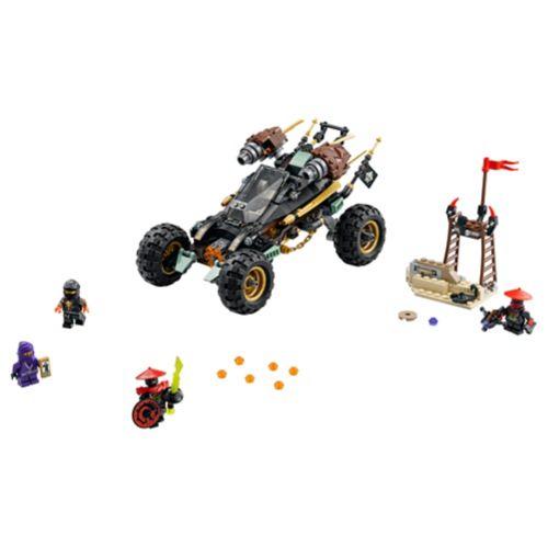 LEGO® Ninjago Rock Roader, 406-pc Product image