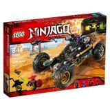 LEGO® Ninjago Rock Roader, 406-pc | Legonull