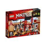 LEGO Ninjago, Évasion de la prison de Kryptarium, 207 pièces | Legonull
