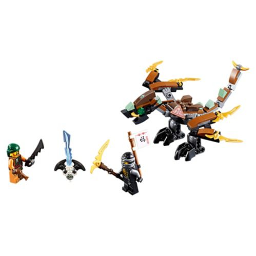 LEGO® Ninjago Cole's Dragon, 98-pc Product image