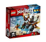 LEGO® Ninjago Cole's Dragon, 98-pc | Legonull