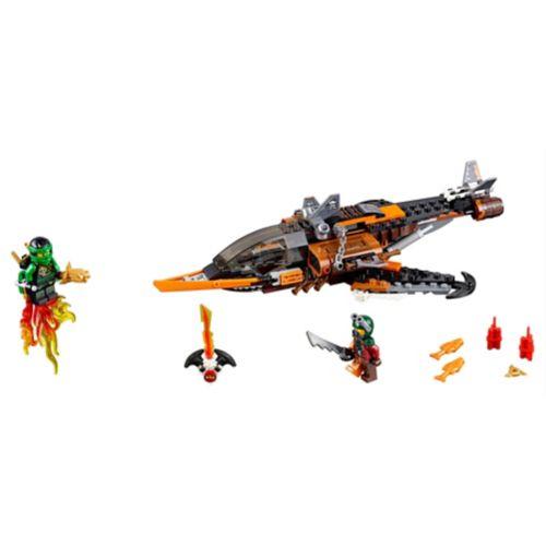 LEGO Ninjago, Requin du ciel, 221 pièces Image de l'article