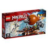 LEGO Ninjago, Attaque du Zeppelin des Pirates, 294 pièces | Legonull