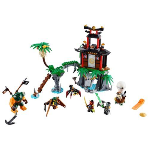 LEGO Ninjago, Île de la Veuve du Tigre, 450 pièces Image de l'article