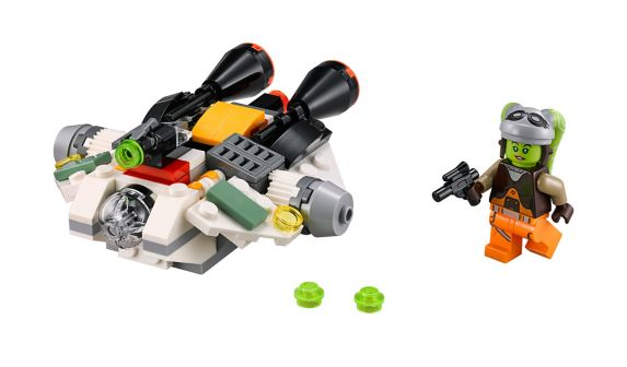 LEGO® Star Wars™ The Ghost™, 104-pc Product image