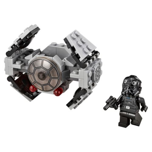 LEGO Star Wars, TIE Advanced Prototype, 93 pièces Image de l'article