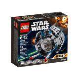 LEGO Star Wars, TIE Advanced Prototype, 93 pièces | LEGO Star Warsnull