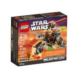 LEGO® Star Wars™ Wookiee™ Gunship, 84-pc | LEGO Star Warsnull