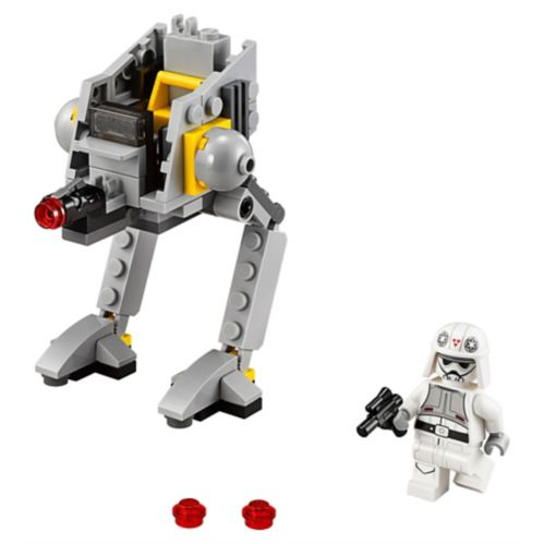 LEGO Star Wars, AT-DP, 76 pièces