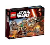 LEGO Star Wars, Combat de l'Alliance rebelle, 101 pièces | Legonull