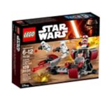 LEGO® Star Wars™ Galactic Empire™ Battle Pack, 109-pc | Legonull