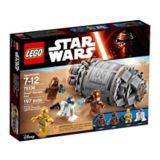 LEGO Star Wars, Capsule d'évasion Droid, 197 pièces | Legonull