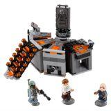 LEGO Star Wars, Chambre de congélation carbonique, 231 pces | LEGO Star Warsnull