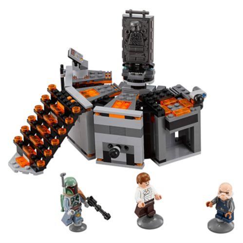 LEGO Star Wars, Chambre de congélation carbonique, 231 pces