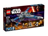 LEGO® Star Wars™ Resistance X-Wing Fighter™, 740-pc | LEGO Star Warsnull